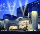 Alley Theatre Grand Reopening Celebration