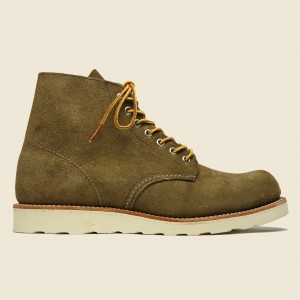 STAG - Red Wing[1]