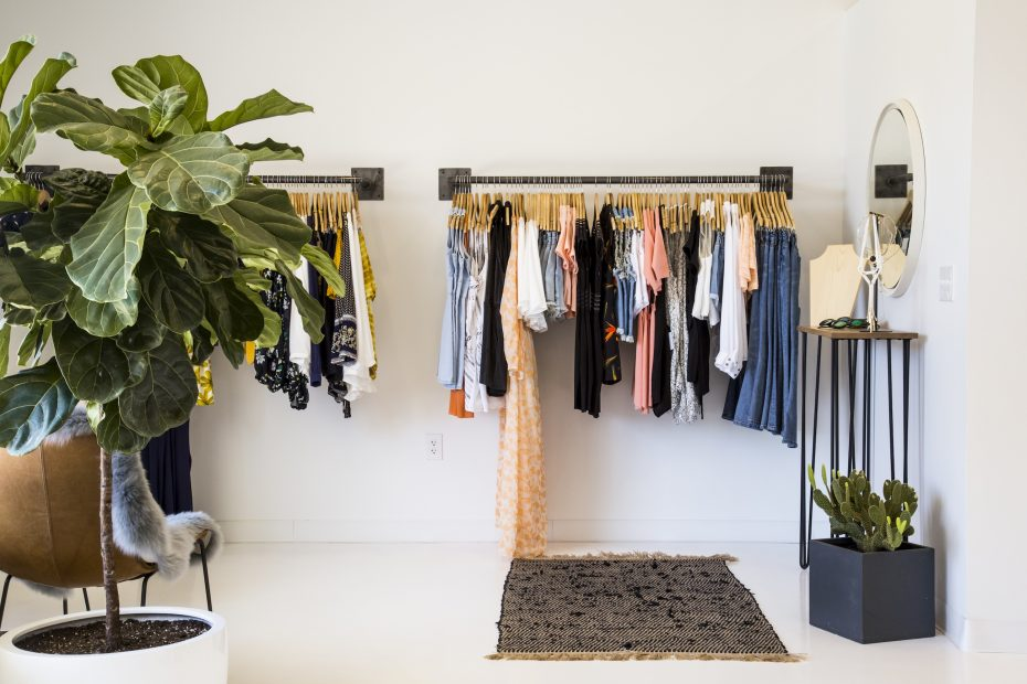 Esther Penn's second shop is now open in Knox-Henderson.