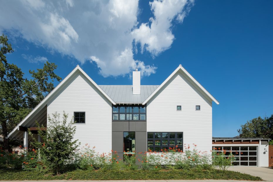 Houston 39 S Best New Homes Top Architects Show Off And