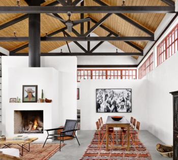 Texas' Best Rooms: 10 Stunning Retreats That Every Design Lover Must See