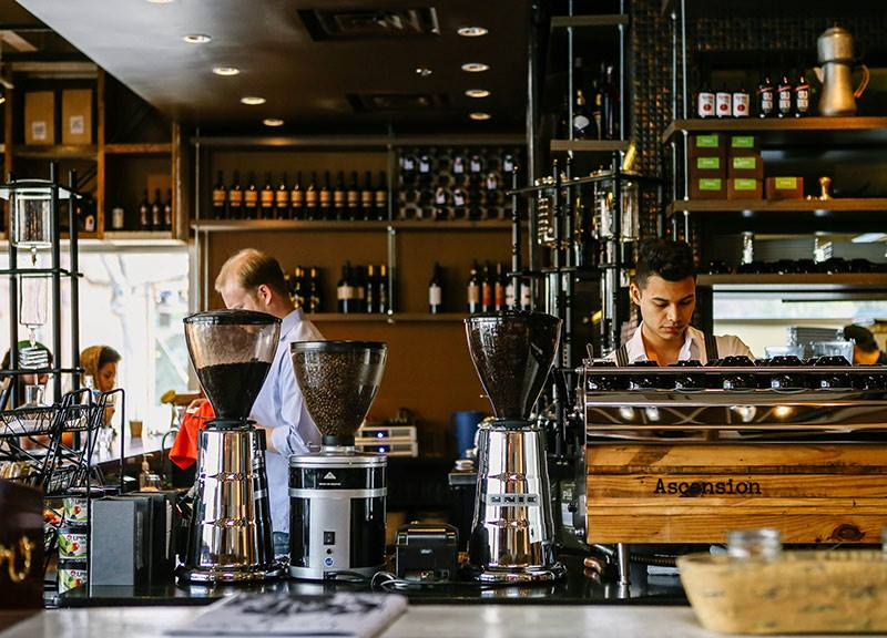 Dallas' 11 Best Coffee Shops For Studying and Getting Work ...