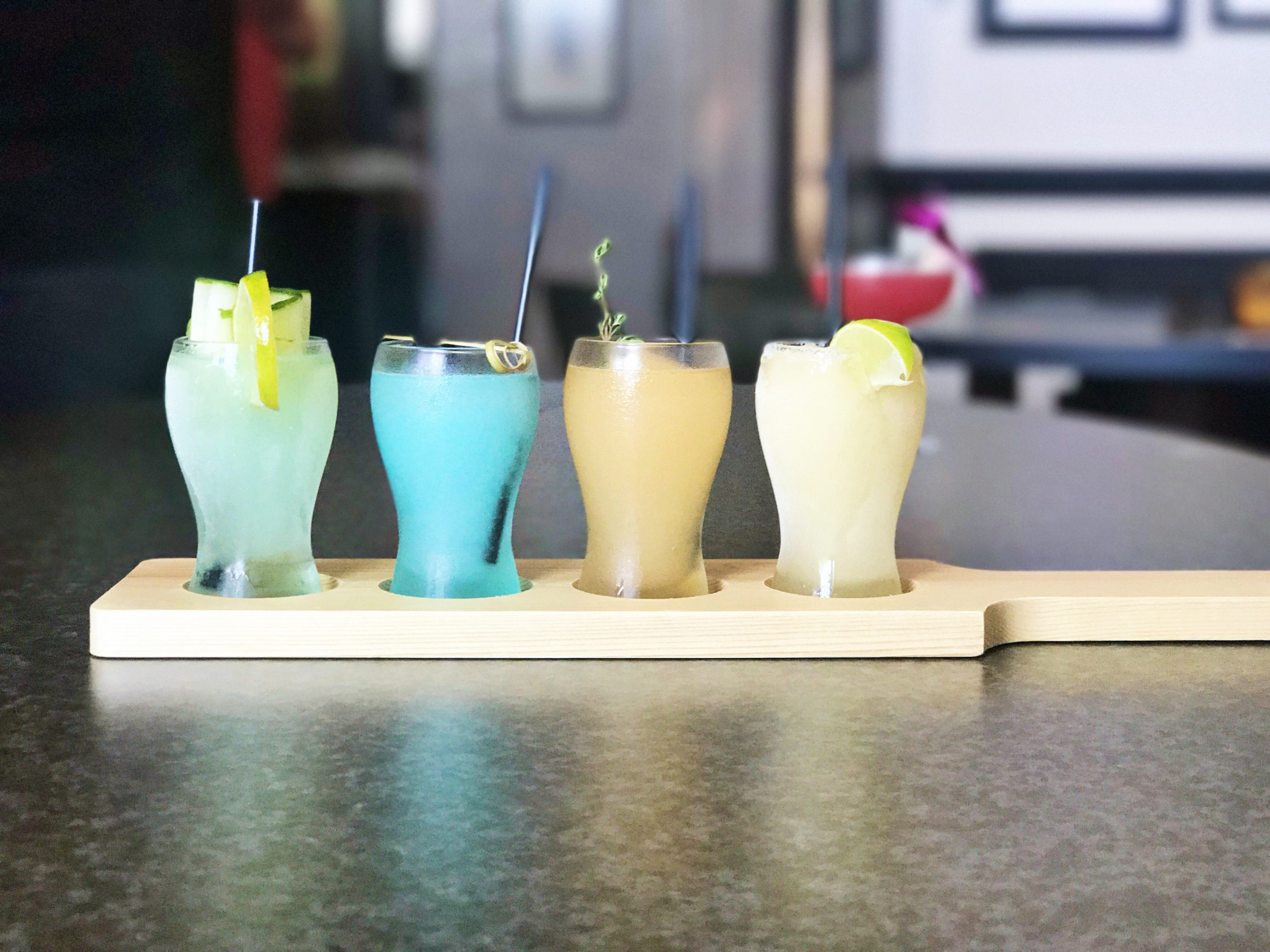 Houston's Best Frozen Drinks — 10 Restaurants That Make Summer Cool