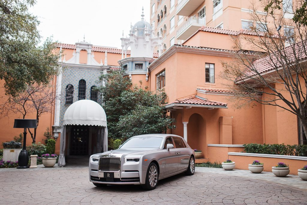Rolls-Royce Phantom VIII launched at Rs 9.50 crore