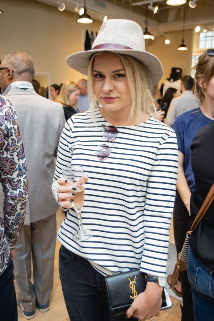 Madewell Grand Opening Party, 09.01.2015
