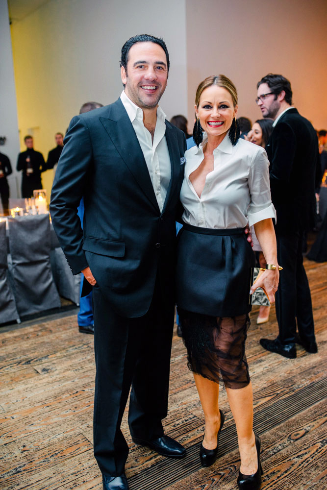 Tom Ford Grand Opening and Dinner at The Menil Collection, 10.19.2015