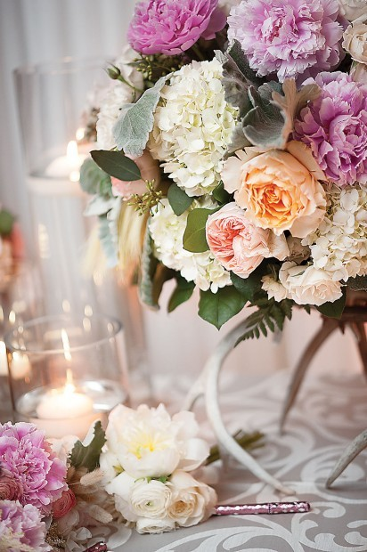 Beautiful wedding flowers make a huge impact on your big day.