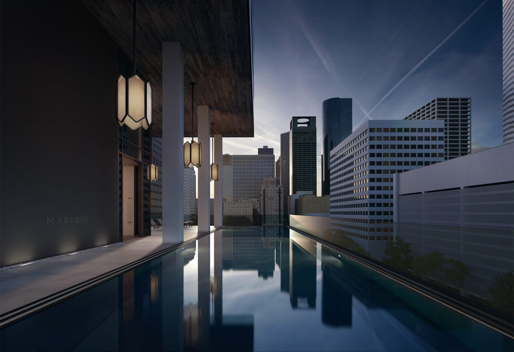 Houston 39 S Next Gen Buildings 16 New High Rises That Will Redefine How People Live In The City