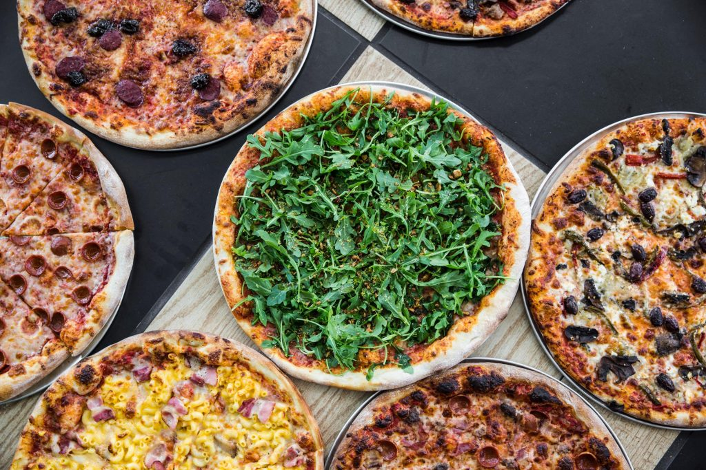 Pi Pizza makes its official debut next week in The Heights.