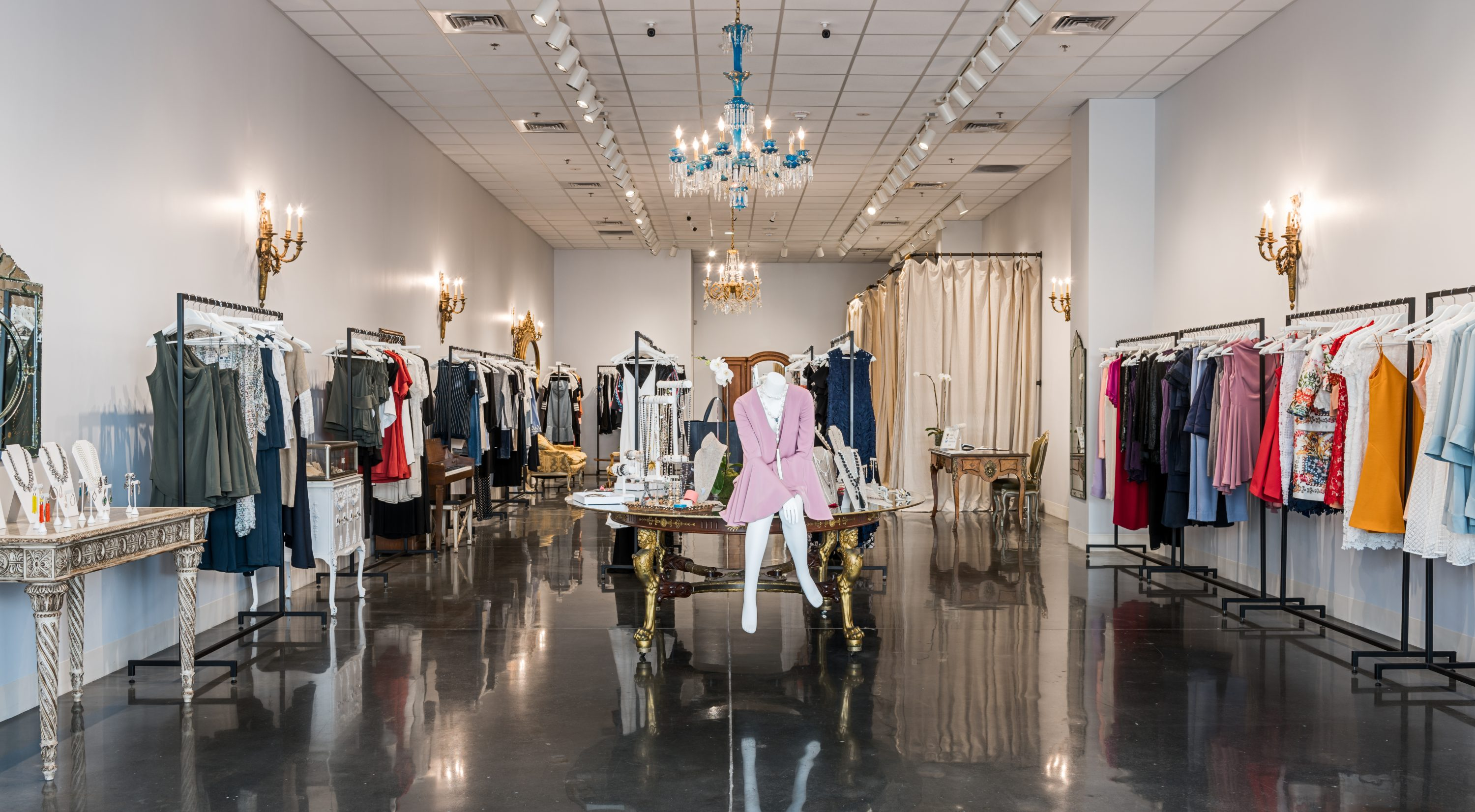 The 45 Stores Every Fashion Lover Should Know: Houston's