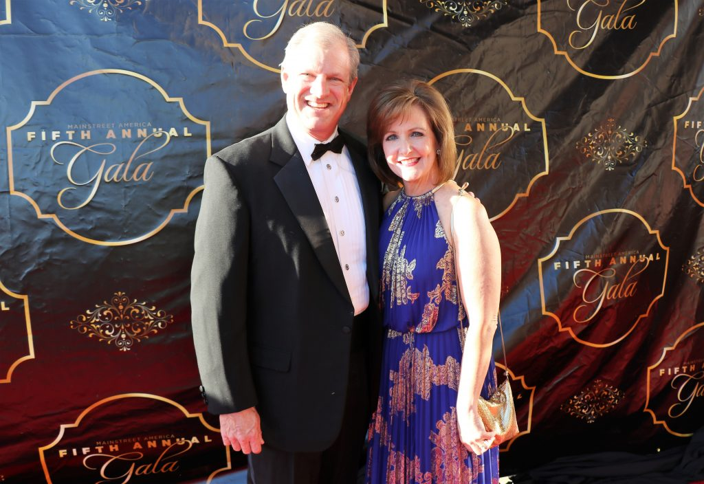 MainStreet America fundraiser for Texas Children's Neurological Research Institute