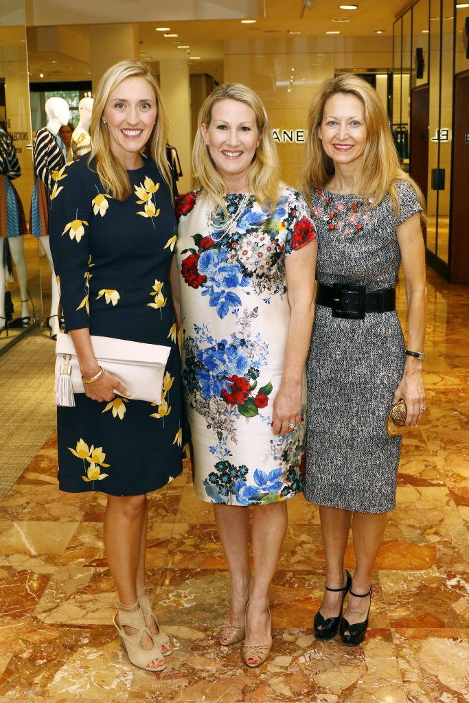 Ten Best Dressed Women of Dallas Fashion Show and Luncheon