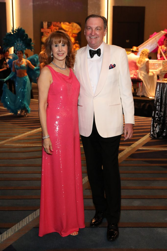 Houston Symphony Ball
