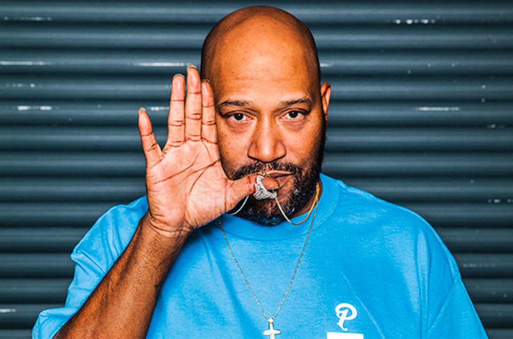 Bun B will help organize a televised benefit concert to raise money for Hurricane Harvey victims. (Photo by Julie Soefer)