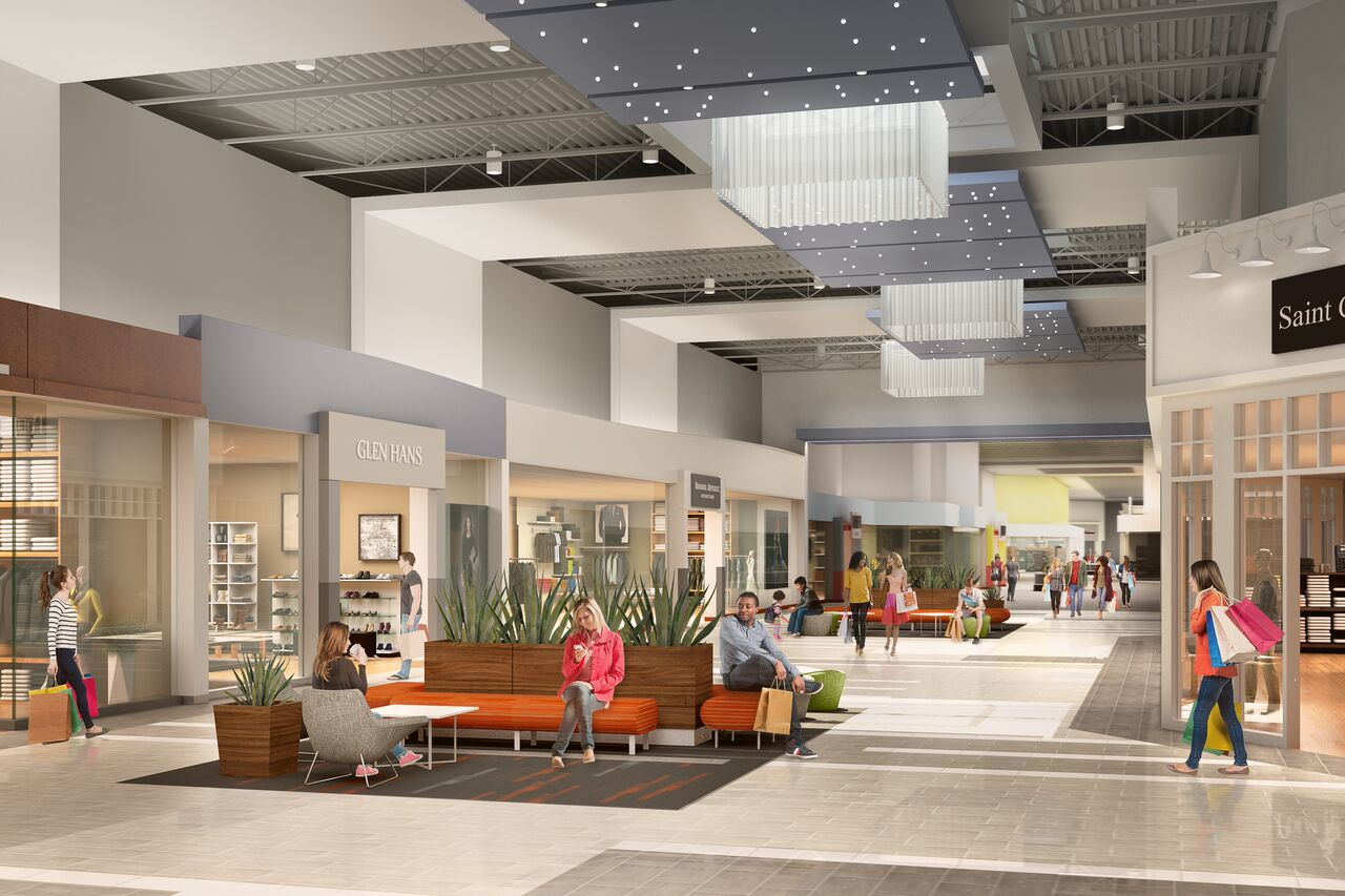One Of The Houston Area 39 S Top Malls Is Getting A Massive Multimillion Dollar Revamp Inside The