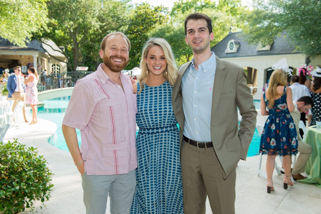 A Kentucky Derby Affair benefitting Bo's Place at the home of Paige and Tilman Fertitta