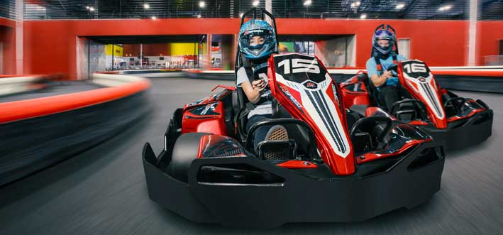 Go Kart Dallas >> 6 Great Dallas Date Ideas That Blow Away Dinner And A Movie