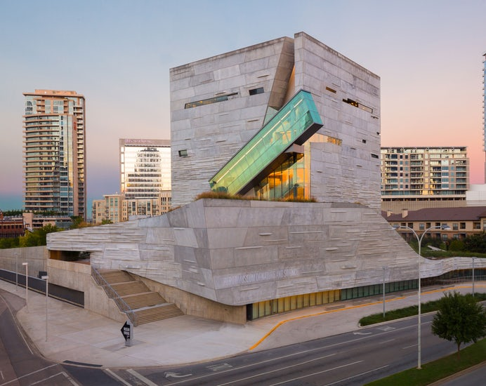 Dallas Best Museums The Ultimate