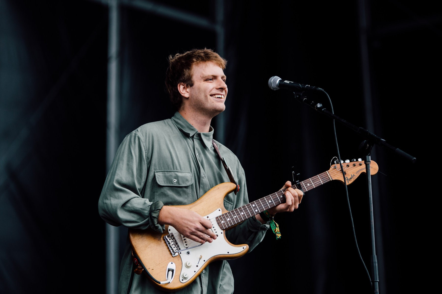 Mac DeMarco supports Anderson .Paak Tuesday, June 11, at Revention Music Center.