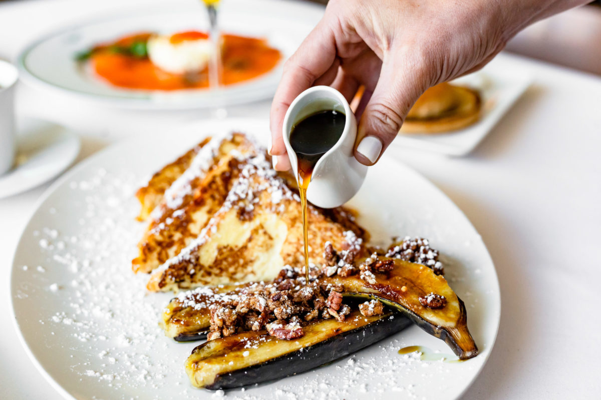 Houston S 17 Best Weekend Brunch Restaurants For Going Out Or Ordering In